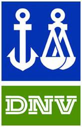 DNV-Zertifikat